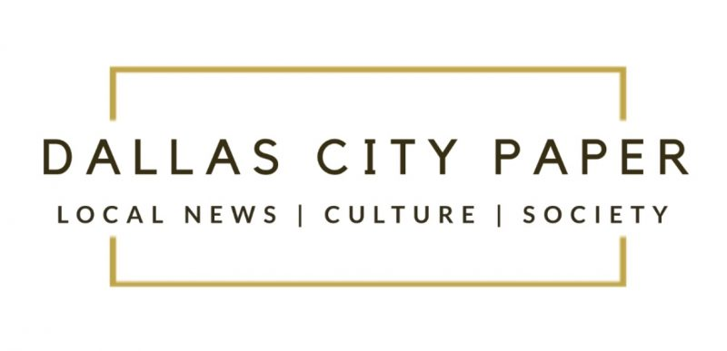Dallas City Paper logo
