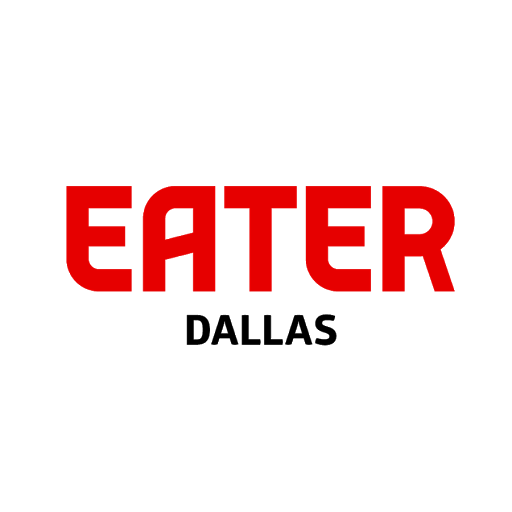 Eater Dallas logo